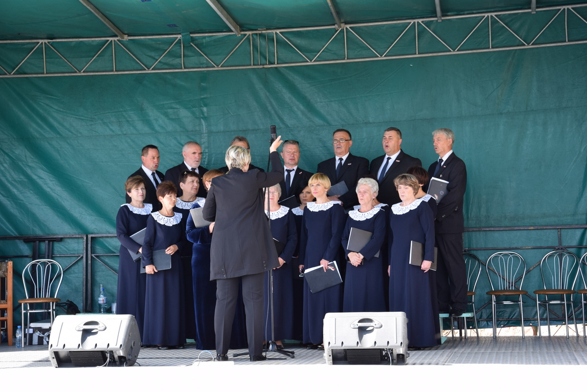 Diecezjalne uroczystości 300lecia koronacji Obrazu MB Częstochowskiej Topczewo 26.08.2017r (61)