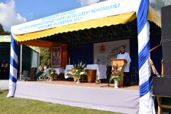 Diecezjalne uroczystości 300lecia koronacji Obrazu MB Częstochowskiej Topczewo 26.08.2017r (17)