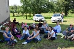 Diecezjalne uroczystości 300lecia koronacji Obrazu MB Częstochowskiej Topczewo 26.08.2017r (23)