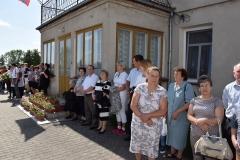 Diecezjalne uroczystości 300lecia koronacji Obrazu MB Częstochowskiej Topczewo 26.08.2017r (24)