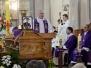 Pogrzeb ks. Jana Bogusza